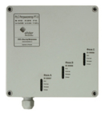 PT-3(1) — PLC PRIME ретранслятор 3(1)-фазного подключения