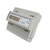 ЦЭ2727А R02 — трехфазный счетчик электрической энергии ООО «Спб ЗИП» электронный