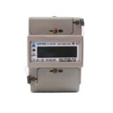 ЦЭ2726А R01 — однофазный счетчик электрической энергии ООО «Спб ЗИП» электронный