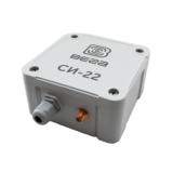 Вега СИ-22 — счётчик импульсов с внешней антенной